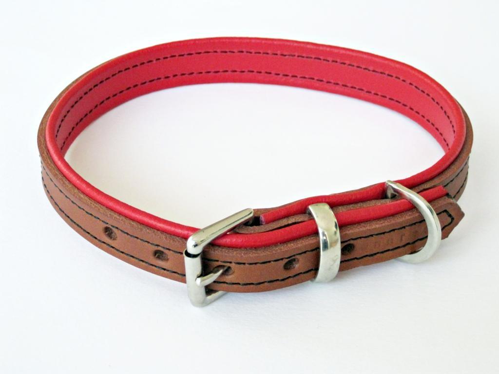 Making A Dog Collar Smaller