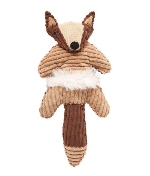 Fergus the fox