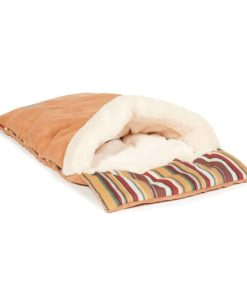 Small dog sleeping bag