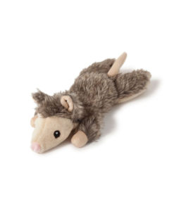 Squirrel large dog toy