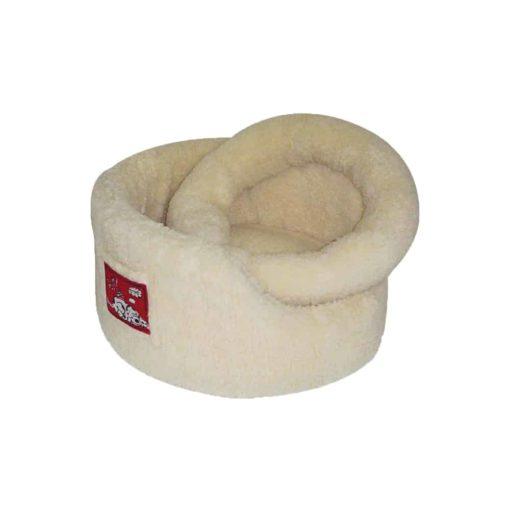 heated-puppy-bed-fleece