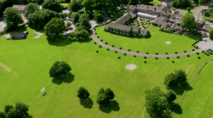 Devonshire Arms Hotel & Spa, Yorkshire Dales