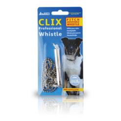 Clic professional dog whistle