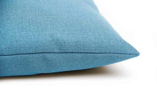 Aqua twist luxury dog cushion bed. Luxury Dog Beds UK