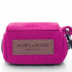 Dog poo bag holder - dog walking accessories