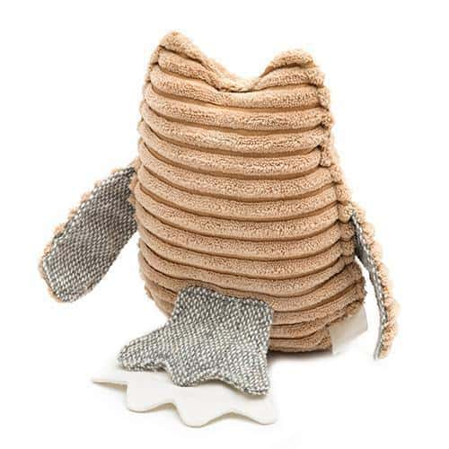 Ollie Owl Dog Toy