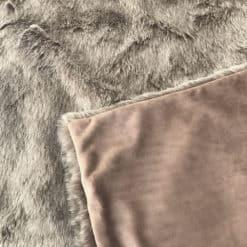 Super soft dog blankets