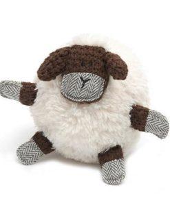 Sheep Luxury Dog Toy