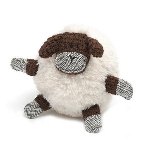Sheep Luxury Dog Toy